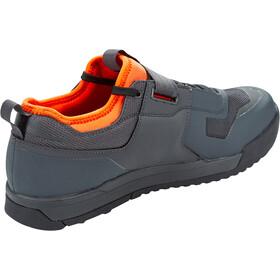 Cube GTY Strix Shoes grey'n'orange